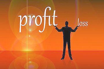 Big Profits Small Losses
