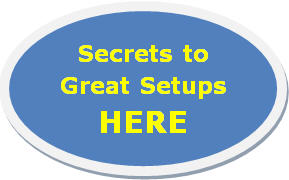 Setup Secrets